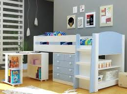 kids beds with storage and desk. Contemporary Kids Kids Bed With Desk Catchy Beds Storage For Girls Intended  Design 4 Throughout Kids Beds With Storage And Desk C