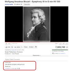 Best Youtube comment ever - Sharenator