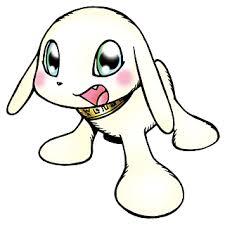 Nyaromon Evolution Chart Salamon Digimon World Championship Wiki Fandom