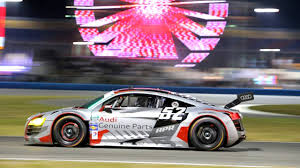 The Real Competition In Sports Car Racing - /SHAKEDOWN - YouTube