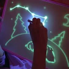 Light Drawing Fun And Developing Toy Baby2o