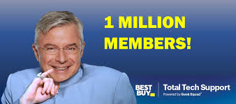 Best Buy Hits 1m Subscribers For 199 Total Tech Support