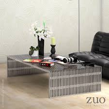 Zuo Modern Coffee Table Zuo Modern Barbary Coast Coffee Table From Era Furniture Civic 98