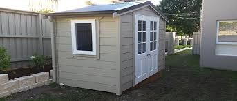 Small Picture Backyard CabinsTiny Houses Timber Garden Sheds Art Studios