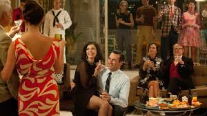 video extra mad men janie bryant on costumes in the season 5 inside episode 501 502 mad men a little kiss