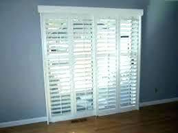 plantation shutters for sliding door plantation shutters for sliding glass doors cost plantation shutters doors for