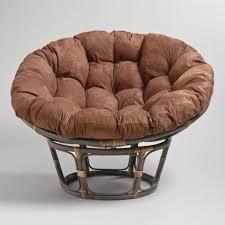 Papasan Chair In Living Room Brown Papasan Chair Papasan Chair