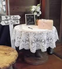 Wedding Gift Table Decorations Sign And Ideas Wedding Gift Table Ideas Wedding Photography 14