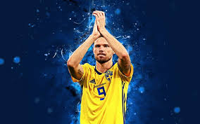 Marcus berg previous match for fc krasnodar was against sweden in uefa european championship, and the match ended with result 3:2 (sweden won the match). Download Wallpapers 4k Marcus Berg Abstract Art Sweden National Team Fan Art Berg Soccer Footballers Neon Lights Swedish Football Team For Desktop Free Pictures For Desktop Free