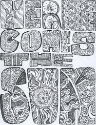 Small Picture hippie coloring pages 100 images hippie coloring page free