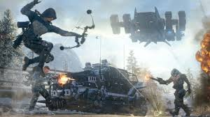 Cod black ops 3 combines three unique game modes: Call Of Duty Black Ops 3 Download Torrent For Free On Pc