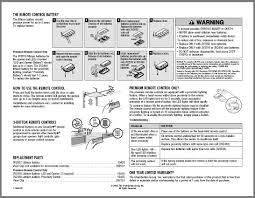 liftmaster garage door opener manual.  Liftmaster MANUALS U0026 INSTRUCTIONS Inside Liftmaster Garage Door Opener Manual E