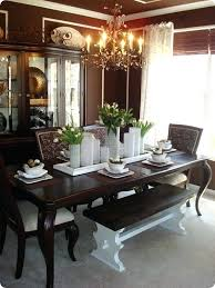 decorating ideas for dining room tables. Perfect For Dining Room Table Decorating Ideas For Home Decoration Amazing Of 15  Inside Tables E