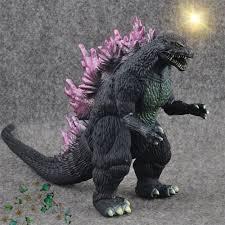 Đồ Chơi Mô Hình Nhân Vật Godzilla tại Nước ngoài