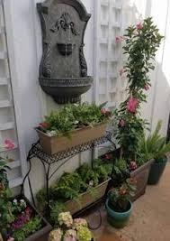 A Gallery Of Beautiful Container Garden IdeasContainer Garden Design Plans