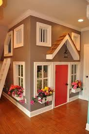 photos cool home. indoor playhouse in basementour pink house was pretty awesome my kids will have a the basement photos cool home