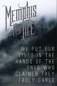 Band Quotes Extraordinary Memphis May Fire Memphis May Fire Pinterest Memphis Punk Rock