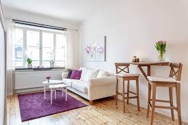 28 sqm studio in Stockholm with fresh interior design (4)