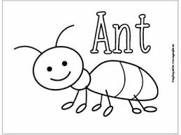 We've got it all under control. Little Bugs Coloring Pages For Kids Easy Peasy And Fun
