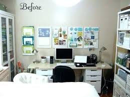 home office in bedroom. Guest Bedroom And Office Home Ideas Design Decorating In O