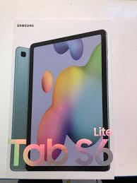 Nơi bán Máy Tính Bảng Samsung Galaxy Tab S6 Lite 64GB (4GB RAM) - Màn hình  10.4 inch WUXGA+ ấn tượng - Pin 7,040 mAH - Hãng Phân Phối Chính Thức giá