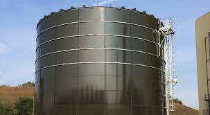 Glass Fused Water <b>Tank</b> | Industrial <b>Tanks</b> | Kingspan | Australia