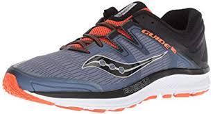 Saucony Womens Liteform Feel Running Shoe Grey