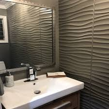 Small Picture 3D Wood Wall Panels Wood Paneling MDF Wood Wall Coverings
