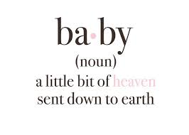 Baby Blessing Quotes Stunning Baby Quotes Newborn Quotation SayingImages