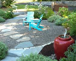 Gravel Patios What You Need To Know Garden