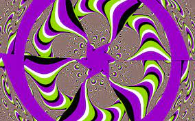 Bright Illusion Wallpapers on WallpaperDog