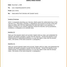 Executive Memo Templates Awesome Memo Format Apa Kenicandlecomfortzone