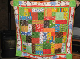 Dr. Seuss Yellow Brick Road baby quilt - Quilters Club of America & Dr. Seuss Yellow Brick Road baby quilt Adamdwight.com
