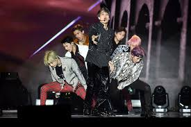 Billboard Pop Album Chart Flipboard K Pop Supergroup Superm Debuts At 1 On
