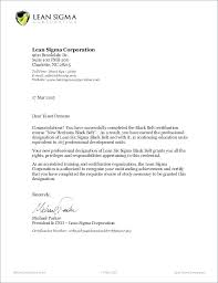 New Summer Training Certificate Sample Doc 9 Cover Letter For