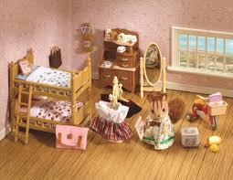 Sylvanian Families Bedroom Furniture Set Sylvanian Families Childrens Furniture Collection 4623 Kerrison