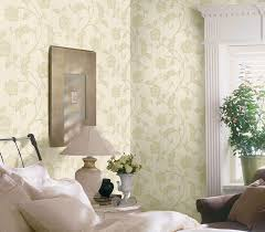 room elegant wallpaper bedroom:  neoclassical bedroom elegant wallpaper rendering