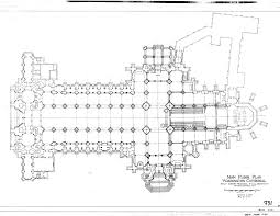 FileTrinity Cathedral Moscow  First Floor Planjpg  Wikimedia Cathedral Floor Plans