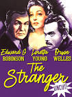 Mannie Davis The Stranger Rides Again Movie