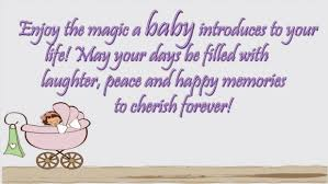 Baby Shower Quotes Gorgeous Baby Shower Wishes Messages Quotes Images