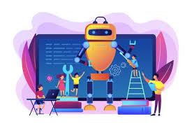 Free Kids Robot Images
