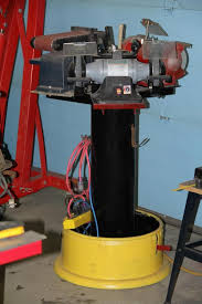 wall mount bench grinder stand. 6507 best tools and techniques images on pinterest   diy, welding projects workshop wall mount bench grinder stand
