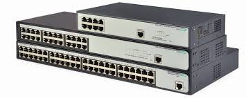 HPE <b>OfficeConnect</b> 1620 Switch Series - Data sheet