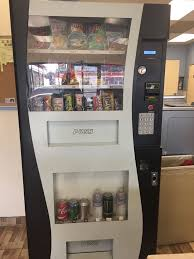 Monster Vending Machine Extraordinary Vending Machine With 48 Cent Prices Wow Other Items Range From