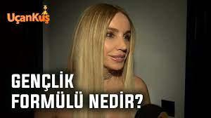 Gülşen'in Gençlik Formülü Nedir? | Uçankuş TV Magazin - YouTube