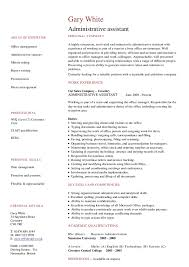 administrative assistant cover letter no experience pearland admin assistant cover letter no experience