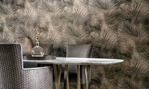 Palm Behangpapier Arte Shield Hier Verkrijgbaar Avalon Collectie