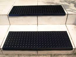 stair tread rubber cover lying stair treads rubber