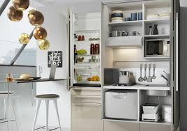 Attractive Cuisine Equipee Studio Nouveau Bloc Kitchenette Ikea
