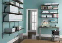 office colors for walls. Best Clear Blue Office Paint Colors Wall Painting Ideas For Walls M